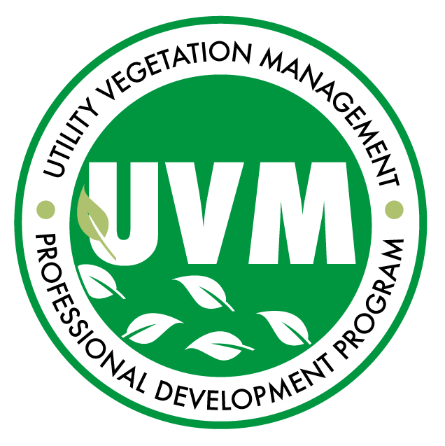 Utility Vegetation Management Professional Development Program
